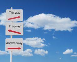 FPとしてキャリアを積み重ねるには様々な方法があります。大きく独立系と企業系に分かれます